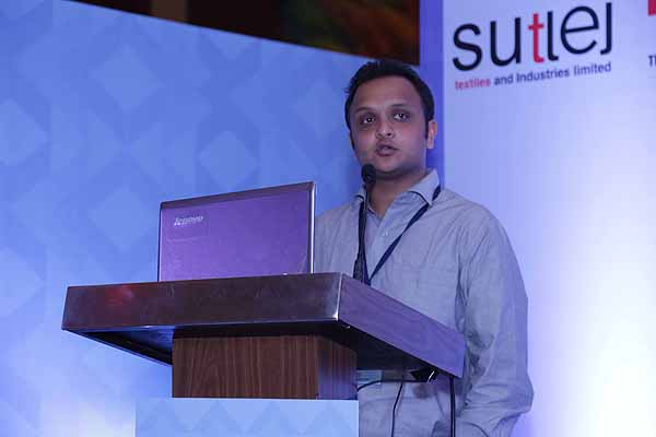 17. Mr. Parthiv Shah, Amazon Global Selling
