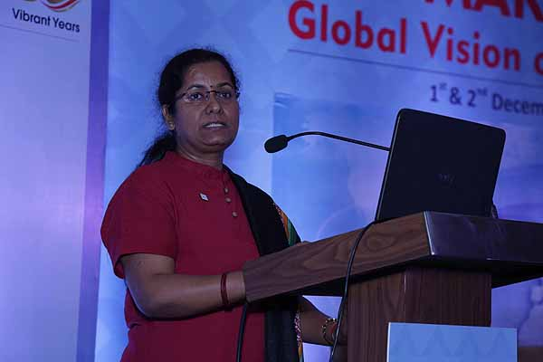 11. Dr. Swapna Mishra, Textile Sector Skill Council