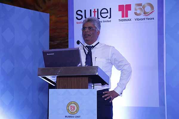 14. Mr. Bhushan Zarapkar, ATE Envirotech