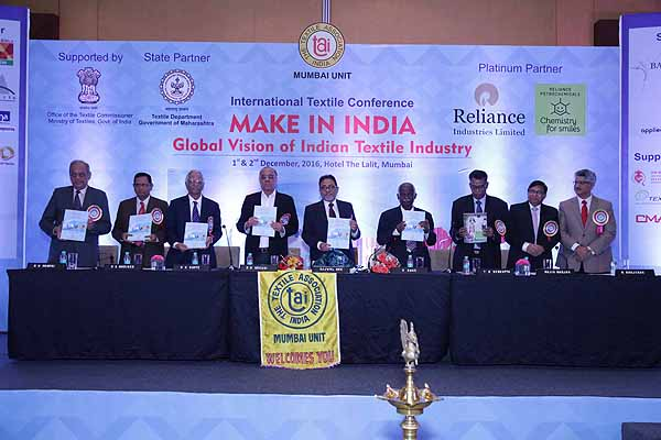6. Release of Book of Papers