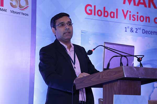 21. Mr. Varun Vaid, Wazir Advisors