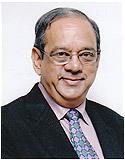 Mr A. V. Mantri Hon. Secretary