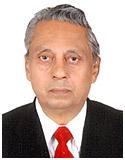 Mr M. B. Nambiar Hon. Treasurer