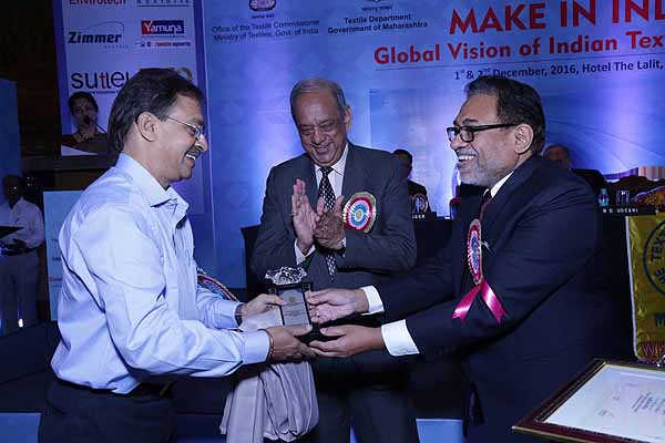8. Felicitation-Mr. Jayantibhai Jariwala